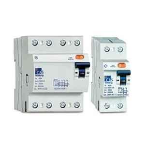 C&S 40A 4 Pole 10kA WiNtrip RCCB, CSRB4P40A300-10kA