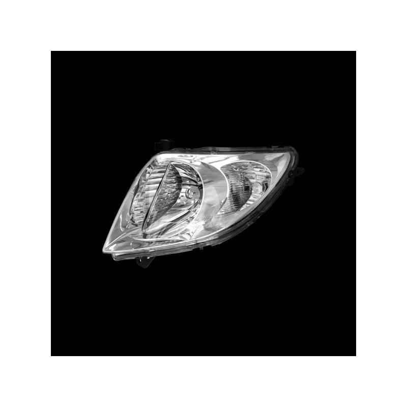 Indolite Left Hand Head Light Assembly For Maruti Suzuki Swift, AG98