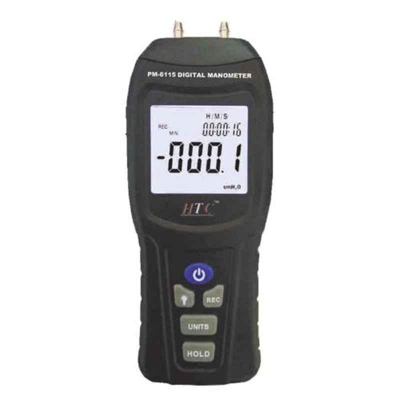 HTC PM-6115 15 Psi Manometer