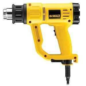 Dewalt-D26411-QS 1800W Heavy Duty Heat Gun