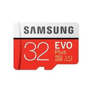 Samsung Evo Plus 32GB UHS-I Memory Card