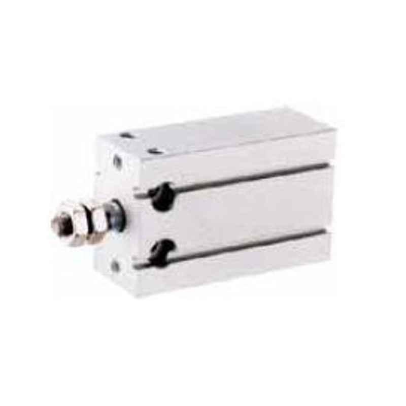 Techno (Bore 25 mm Stroke 10 mm) CDU Magnetic Cylinder