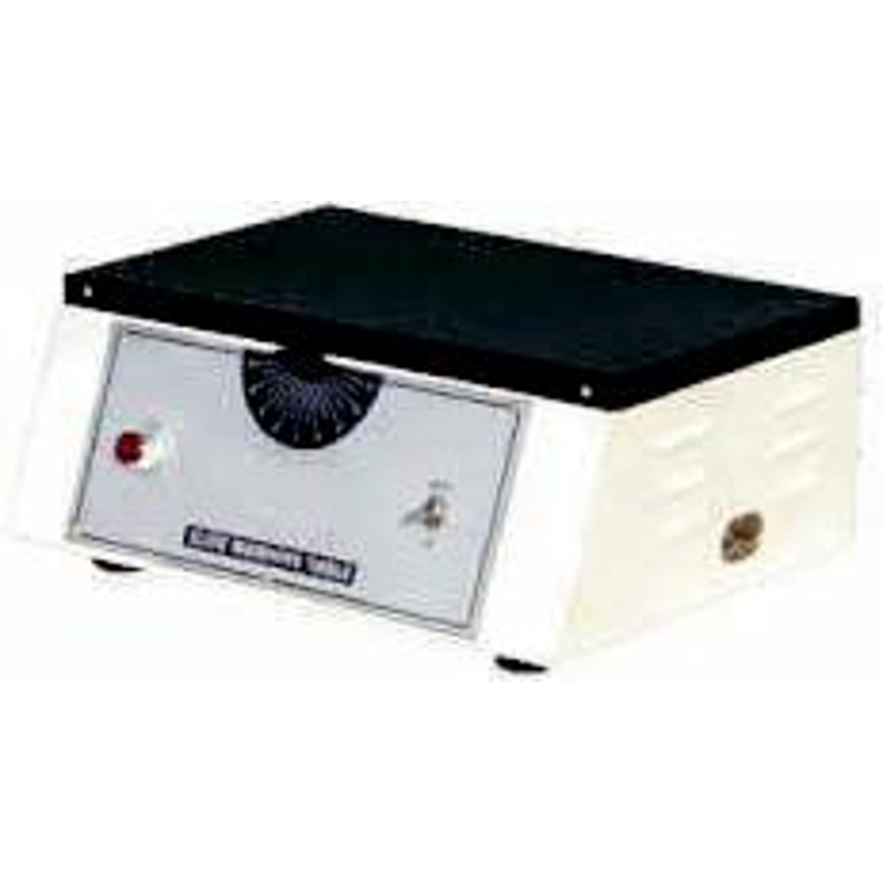 Labpro 132 40x25cm Slide Warming Table with Stainless Steel Top