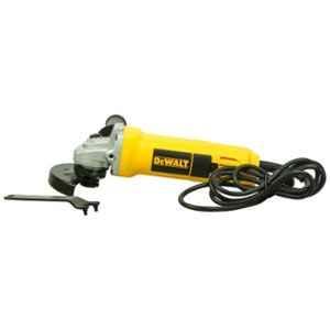 Dewalt 4 Inch DW801 850W Angle Grinder