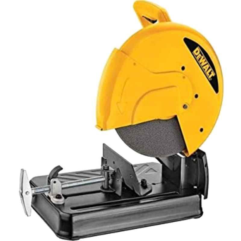Dewalt 2300W 14 inch 220V Abrasive Chop Saw, D28730-B5