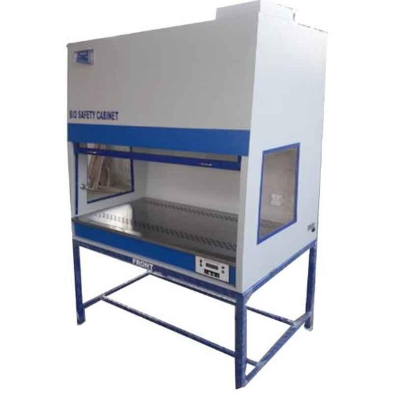 UR Biocoction 3x2x2ft Mild Steel Type 2 B2 Biosafety Cabinet