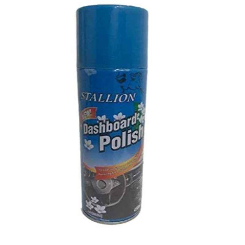 Love4ride Wax Polish Spray