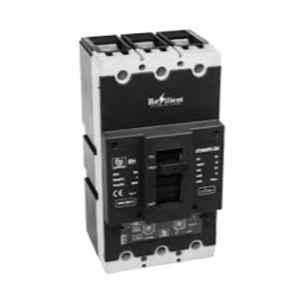 BCH 320A 36kA Adjustable Type MCCB, XF3N320PV