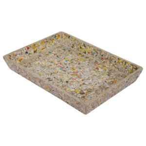 RUR Greenlife Recycled Tetra Packed Cartons Tray
