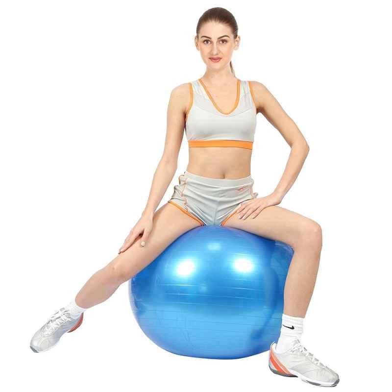 Samson PA-2028 Anti Burst Gym Ball, Size: Universal