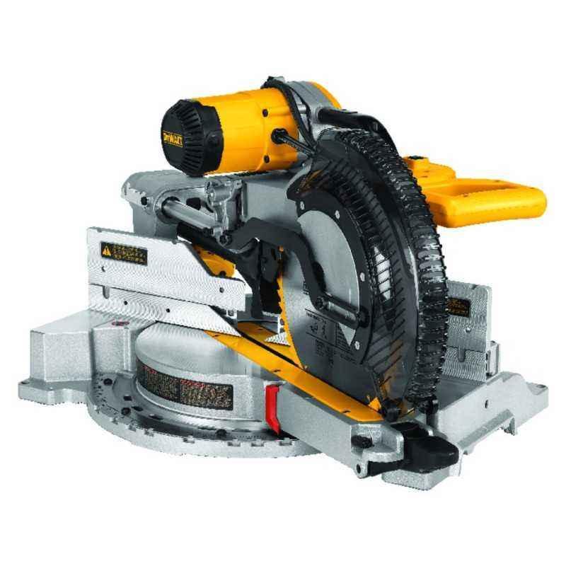 Dewalt 305mm DWS780 4600rpm Compound Slide Mitre Saw