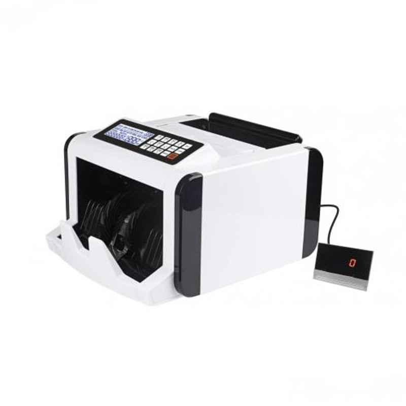 Paras 999 White Manual Value Note Counting Machine