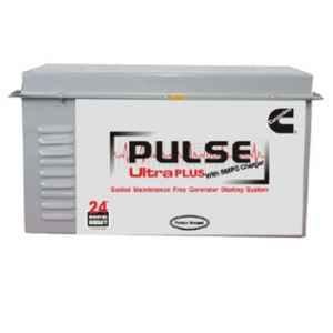 Cummins Pulse 24V 32Ah Ultra Plus Genset Battery