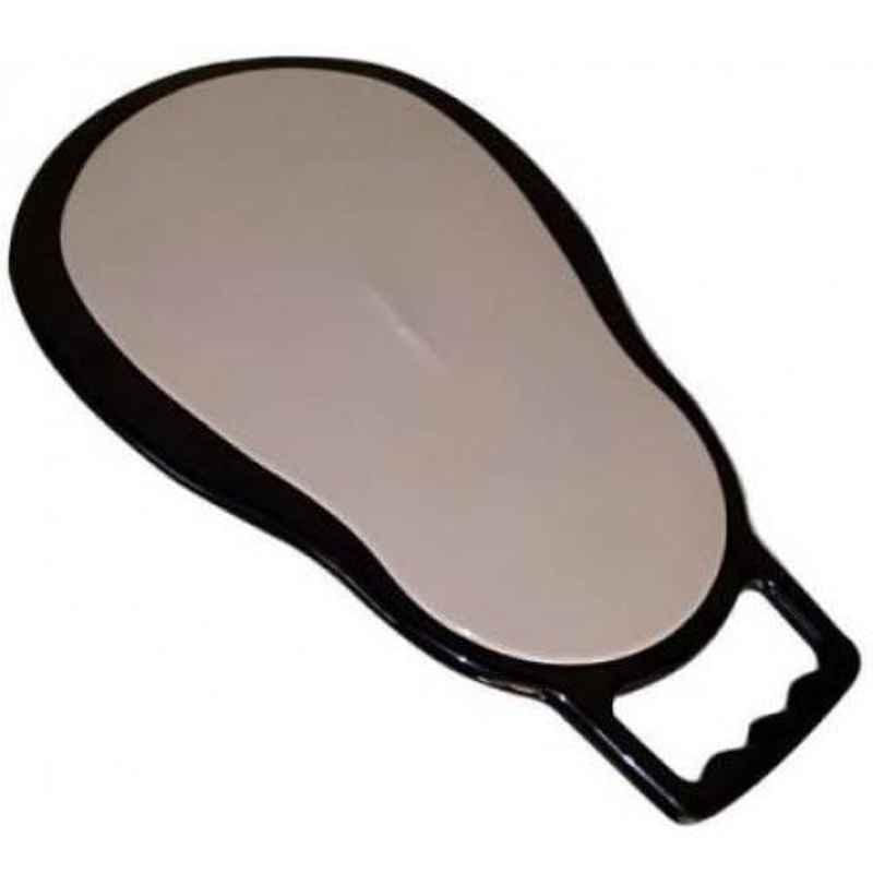 Shakuntla Polypropylene Portable Premier Bed Pan with Lid Cap