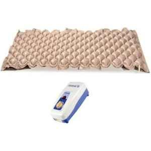 Control D Beige Air Mattress Medical Bed