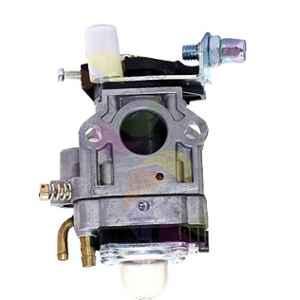 Ever Strong Silver Carburetor for 2 Stroke Brush Cutter, SKN32SCRB