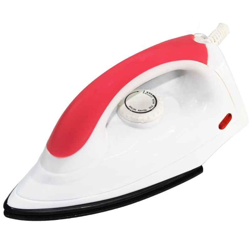 Fogger Star 1000W Pink & White Dry Iron