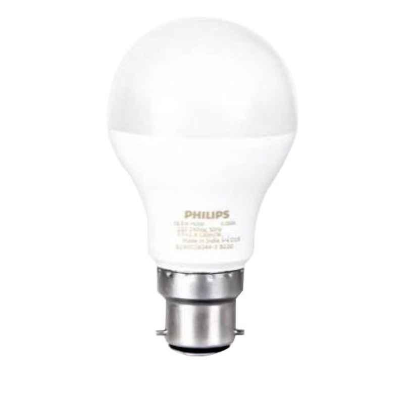 Philips 10.5W Cool Day Standard B22 LED Bulb, 929001858413 (Pack of 4)