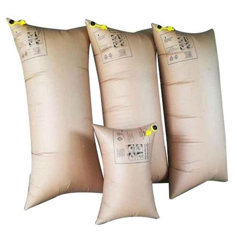 CargoXpert 100pcs L1-90x180cm Kraft Paper Dunnage Air Bag