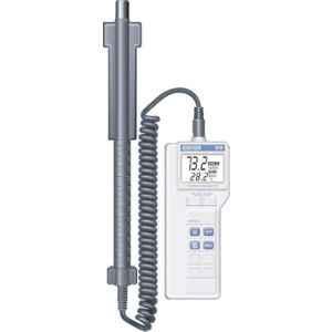 Kusam Meco KM 918 Digital Thermo Hygrometer
