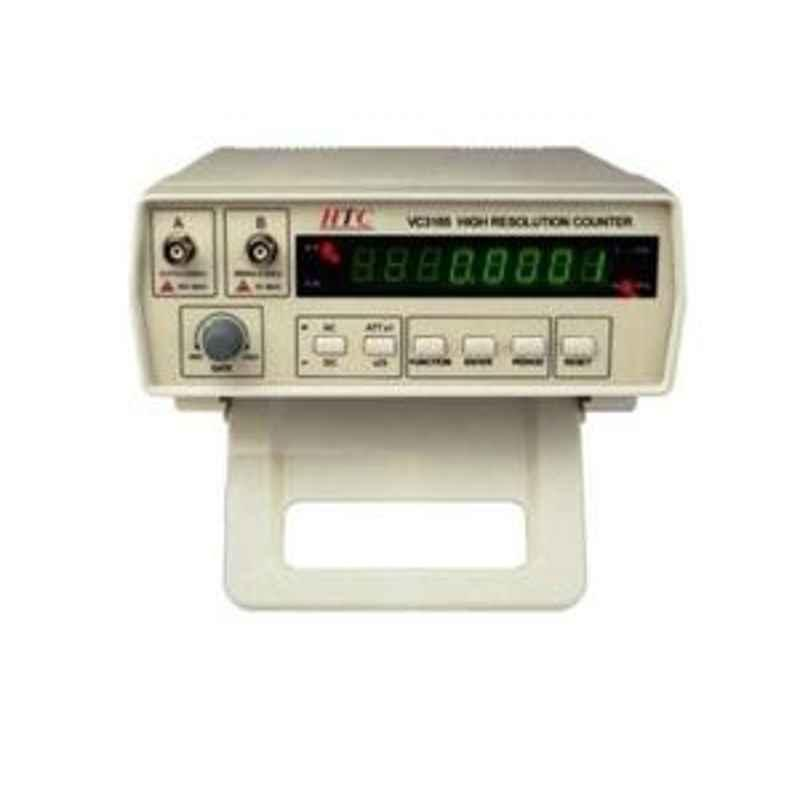 HTC VC-3165 0.01 Hz - 2.4 Ghz Intellective Frequency Counter