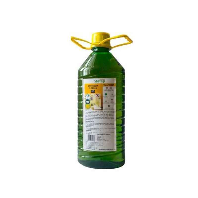 Herbal Strategi 2L Herbal Bathroom Cleaner