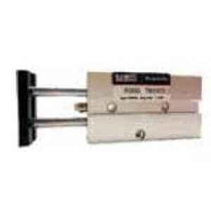 Techno (Bore Size 20 mm Stroke 80 mm) TN Series Twin Rod Cylinder
