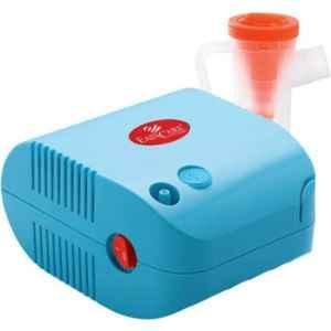 Easycare Blue Compressor Nebulizer, EC7200