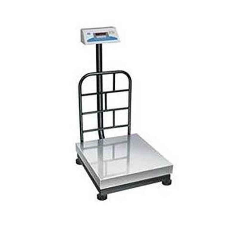 Voda 500kg and 50g 100g Accuracy Heavy Duty Steel Platform Digital Weighing Scale with 1 Year Warranty