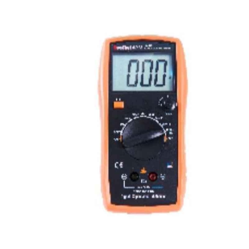 Ruoshui 6013 20000uF Handheld Type Capacitance Meter