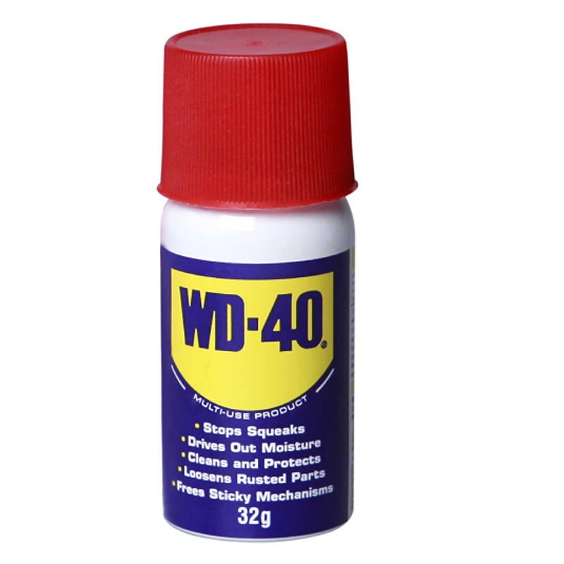 WD-40 32g Multiple Maintenance Spray (Pack of 96)