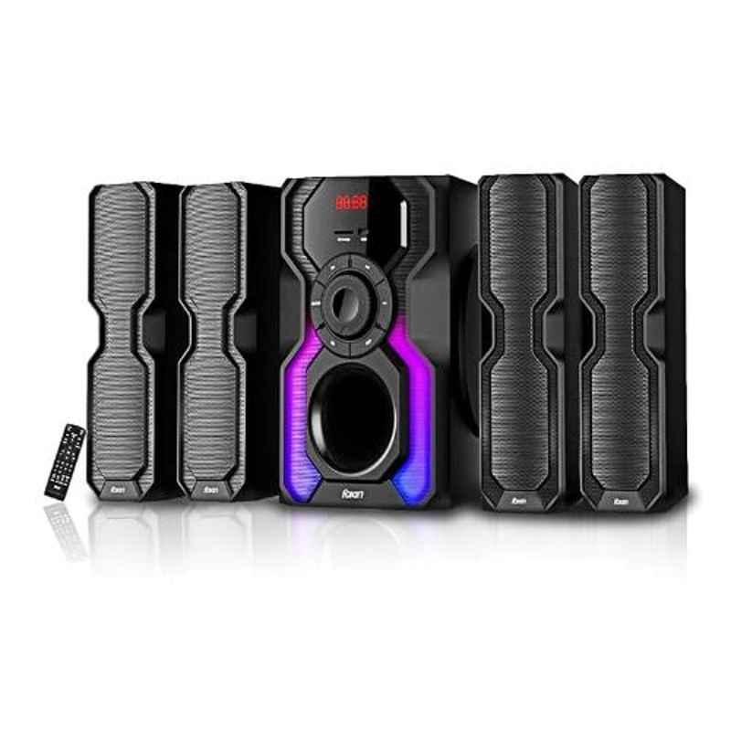 Foxin FMS-8400 Thunder 130W 4.1 Channel Multimedia Speaker