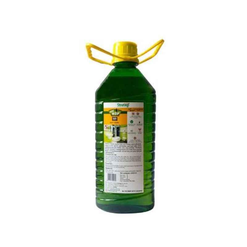 Herbal Strategi 2L Herbal Toilet Disinfectant & Cleaner