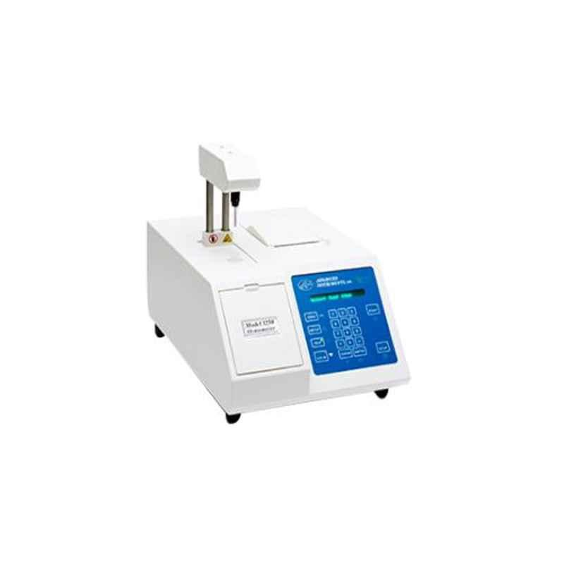 Advance Instruments 3250 100-240VAC Single Sample Osmometer