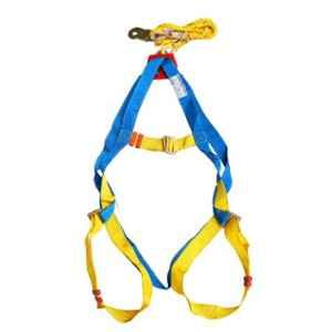 Arcon Single Rope Body Safety Belt (Auto Strip Lock Hook), ARC-5101