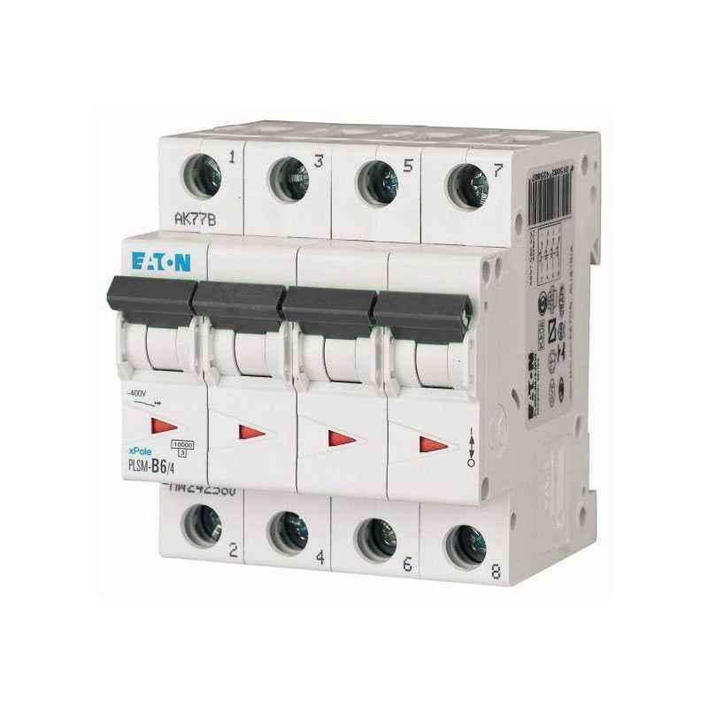 Eaton 63A FP MCB Isolator, 276277