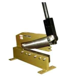 Breeze Deluxe 450mm Hand Lever Shearing Machine, B-HDS-18