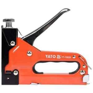 Yato 3 Way Steel Red Staple Gun, YT-70020