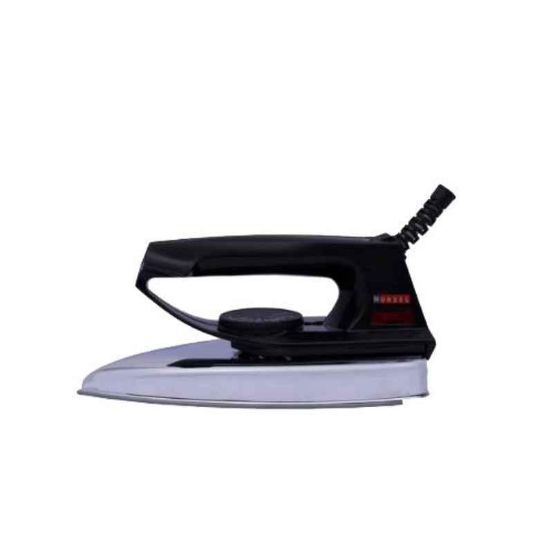 Morsel Regular-001 750W Black Lightweight Dry Iron