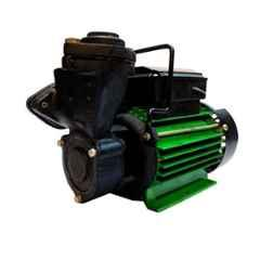 Msure 1HP Pure Copper Water Pump with 1 Year Warranty By Moglix, Total Head: 100 ft
