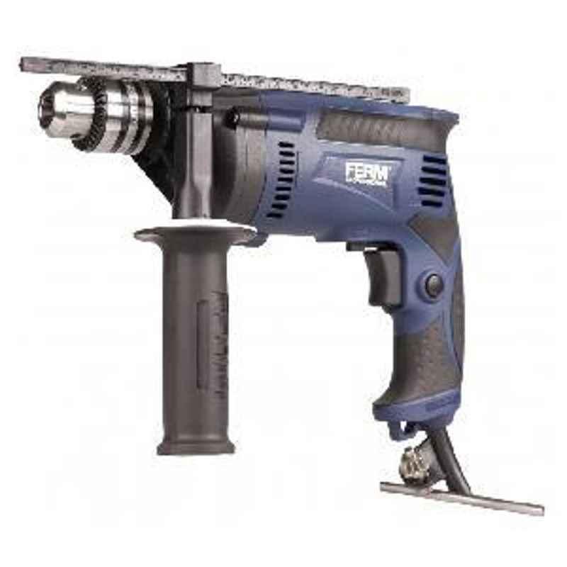 Ferm PDM-1050P Impact Drill 710 W