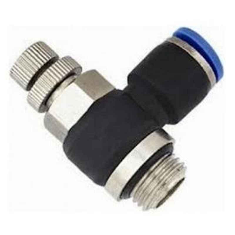 Techno NSE Flow Control 10-04' Thread Size 10 mm