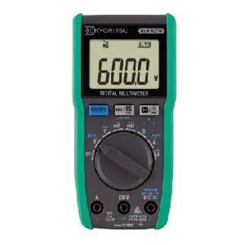 Kyoritsu Digital Multimeter 6-600V KEW-1021R