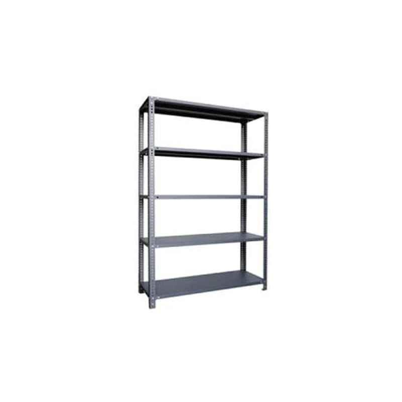 U-Tech 5 Shelves Aluminum Tissue Culture Rack with On/Off Switch & 24hr Timer, SSI-204