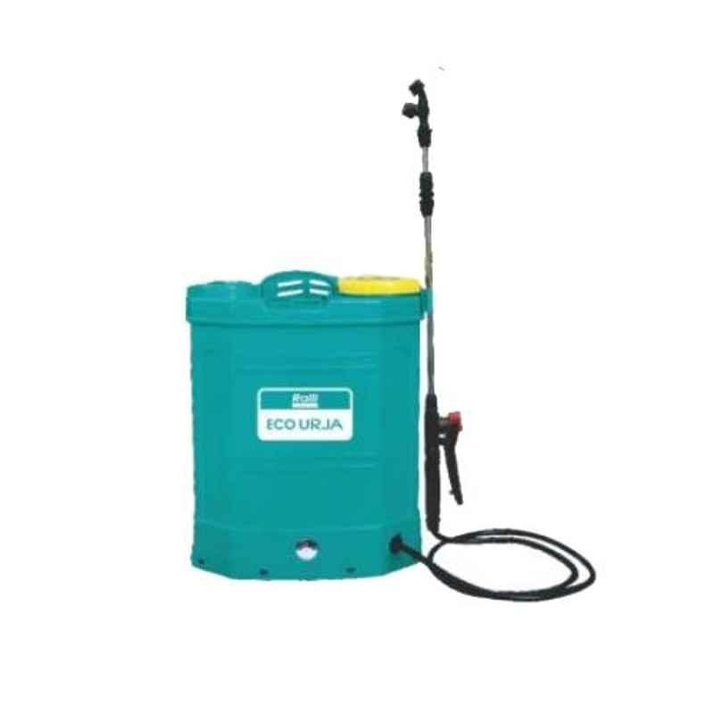 Ralli Eco Urja 16L 8A Knapsack Economy Battery Sprayer