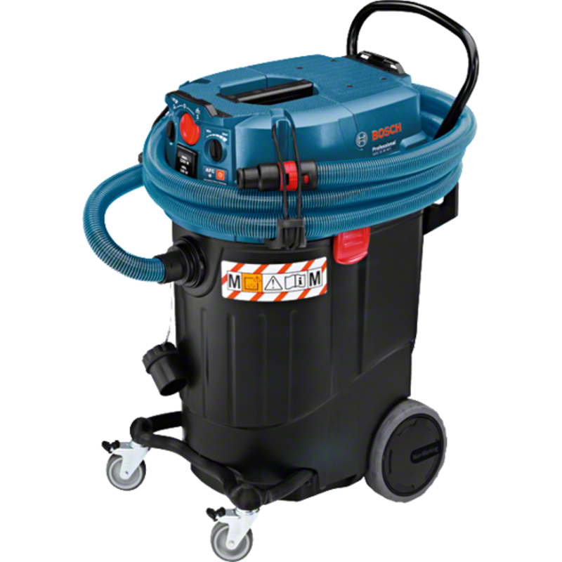 Bosch GAS 55 M AFC 1380W Professional Wet & Dry Extractor