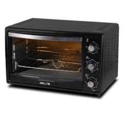iBELL 1500W 25L Black Electric Microwave Oven, IBLEO250G