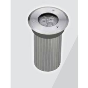 Panasonic Graze 9W Green In-Ground Light, AGL01009G