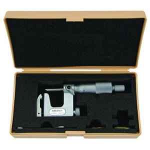 Mitutoyo 0-25mm Ratchet Stop Uni-Mike, 117-101