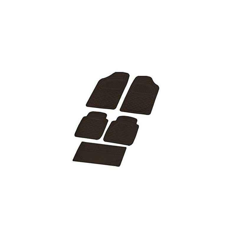 Oscar Packy Poda Smoke Century Mat Set For Nissan Sunny